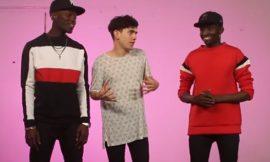 Reggie N Bollie's 'New Girl' dance tutorial | MP! TV