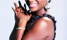 Lady Prempeh's New Look in New Promo Photos