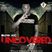Oluwa Mic to release an EP on June 10