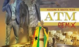 All ABout The Money ~ Shatta Wale x Alkaline