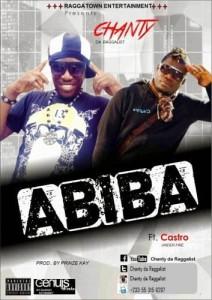 Abiba ft Castro ~ Chanty