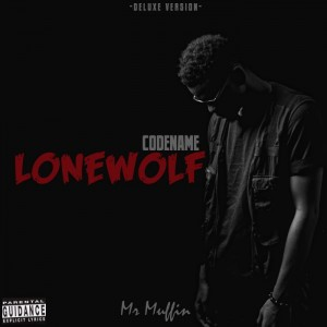 'Code Name: Lonewolf' by Mr Muffin