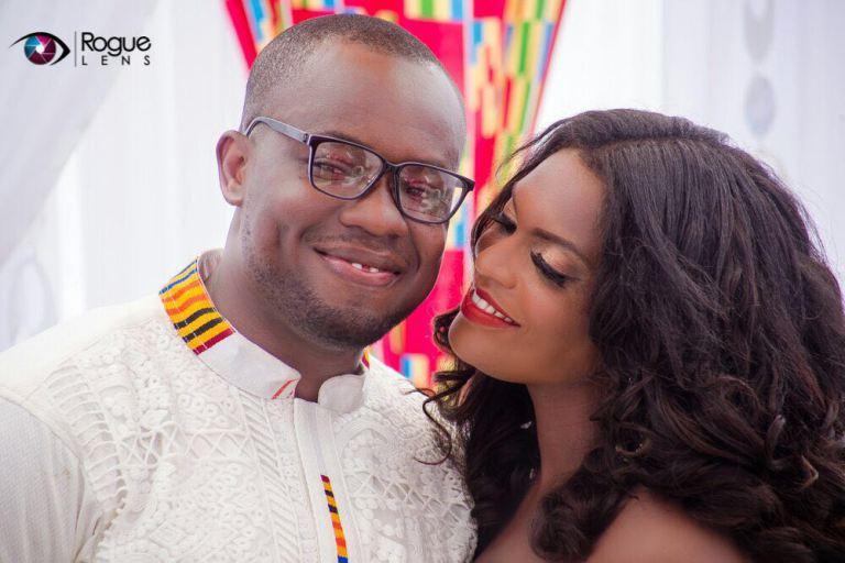"Traditional Wedding photos ""Giovani Caleb and Belinda Boadu"""