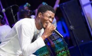 The top Nigerian gospel performer| Joepraize