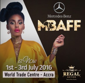 Mercedes Benz African Fashion Festival slated for July 2016