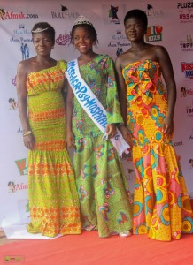 """Mr and Miss Accra """"mental"""" held"""