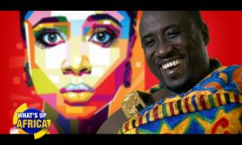What's up Africa – Ghanaian Royalty