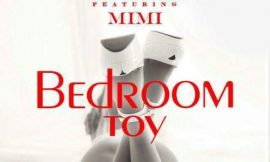 Bedroom Toy ft Mimi ~ Shatta Wale