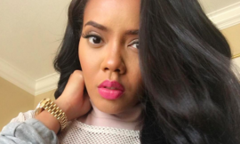 Angela Simmons Confirms Pregnancy