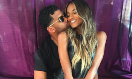 Legal Battle is still on|Ciara and Future