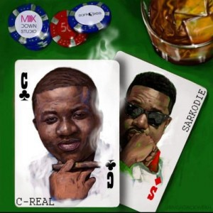 C-Real – Boss ft Sarkodie