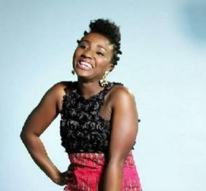 Guess who is back in to music… eerrrr Lady Prempeh