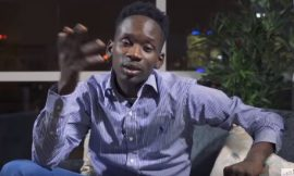 The Journey Exclusive with Mr Eazi