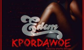 Lyrics: Kpordawoe ~ Edem
