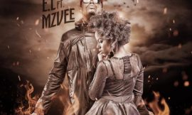 Fire Can't Cool ft MzVee ~ E.L