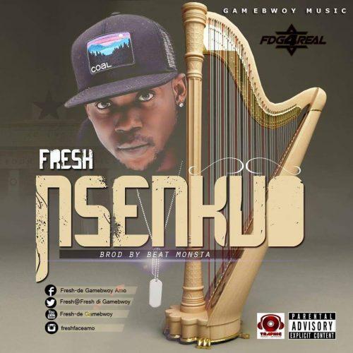 Nsenkuo ~ Fresh