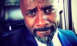 Idris Elba Back Together with His Baby Mama?