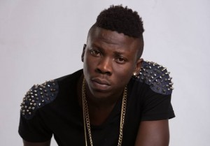 I don't pay payola|Stonebwoy
