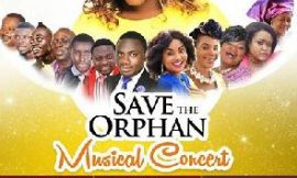 """McBrown, Liwin, others for """"Save The Orphan"""" musical concert"""