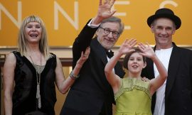 The BFG premiere for the 69th Cannes Film Festival