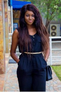 THE BIG 30 Yvonne Nelson
