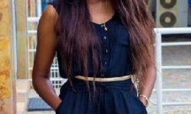 THE BIG 30|Yvonne Nelson