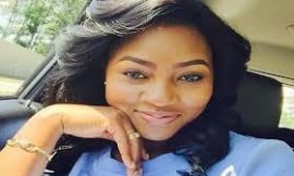 Actress voices out against Lesbianism