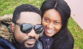 Sarkodie And Baby Mama To Wed In Paris?