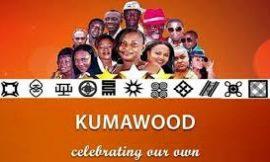 Kumawood warned over 'English-speaking' actors