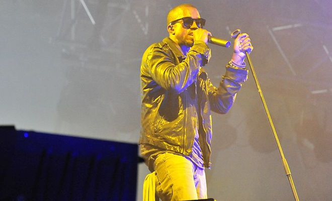 Kanye West To Perform At His Church Easter Sunday Service