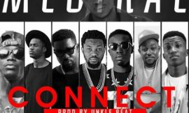 Connect ft Sarkodie, E.L, Joey B, Kofi Kinaata, Criss Waddle, Omar Sterling x Yaa Pono ~ Medikal