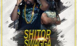 Shitor Swagga ft Red Eye ~ Obrafour