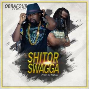 Shitor Swagga ft Red Eye ~ Obrafour