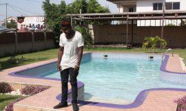 The making of DopeLRB hit single 'Dab Now' feat. Feli Nuna
