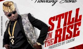 Still On The Rise ~ FlowKing Stone
