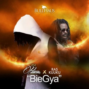 Bie Gya ft Ras Kuuku ~ Rudebwoy Ranking