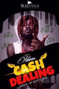 Cash Dealing ~ Rudebwoy Ranking