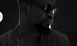The Ghana's Most Influential Entertainer is Sarkodie