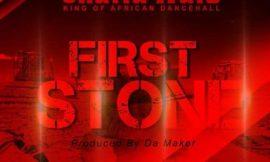 First Stone ~ Shatta Wale