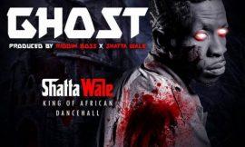 Ghost ~ Shatta Wale