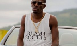 I'm proud of profane song|Shatta Wale