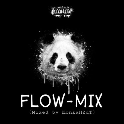 Panda Flow-Mix ~ Teephlow