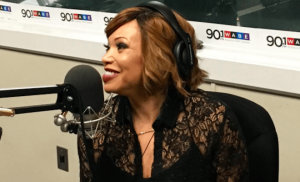 More Problems for Tisha Campbell-Martin and Duane Martin