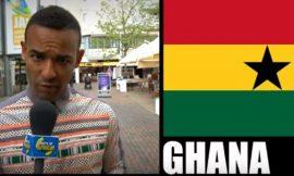 Ban on skin bleaching creams in Ghana