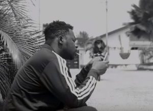 By Heart Boy ~ Medikal