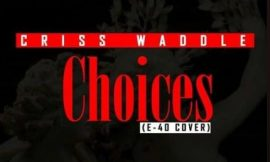 CHOICES ~ CRISS WADDLE