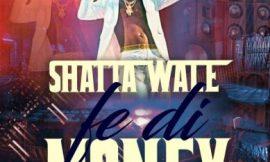 Fe Di Money ~ Shatta Wale