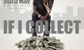 If i collect deh disturb for town…|Shatta Wale facebook