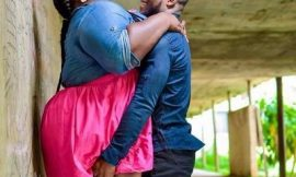 I'm proud of my plus size bride – Groom-to-be