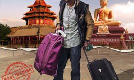 'Kalybos In China' to premiere June 15